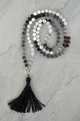 Stillness Essential Oil Diffuser Mala