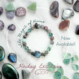 lake superior north shore stone holiday exclusive bracelet