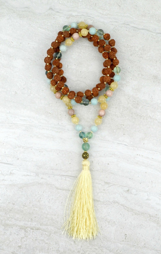 Hope Intention Mala