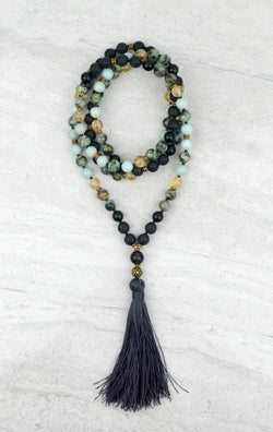 Peace and Calm Mala