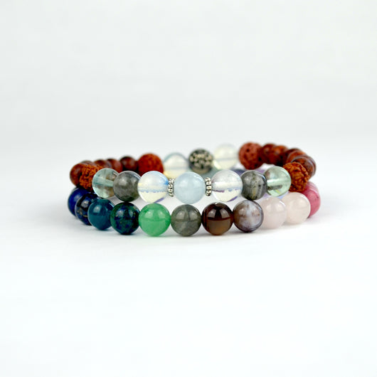 TCL Twin Cities Live dot come deals peace and calm bracelet set