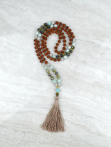 Purpose Intention Mala