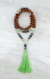 Wonder Intention Mala