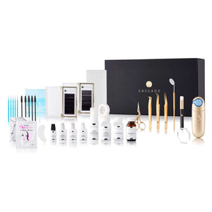 Eyelash Extension Training Kits