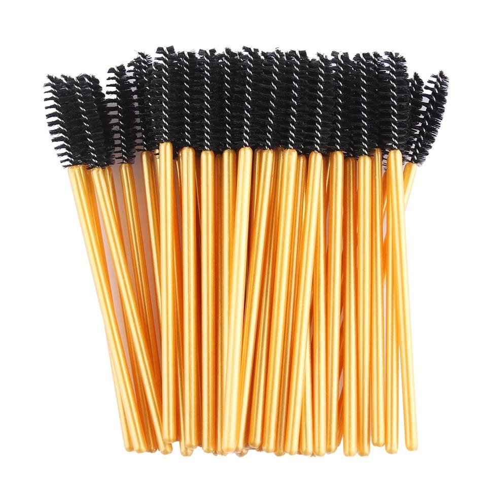 Mascara Wands (15pc)