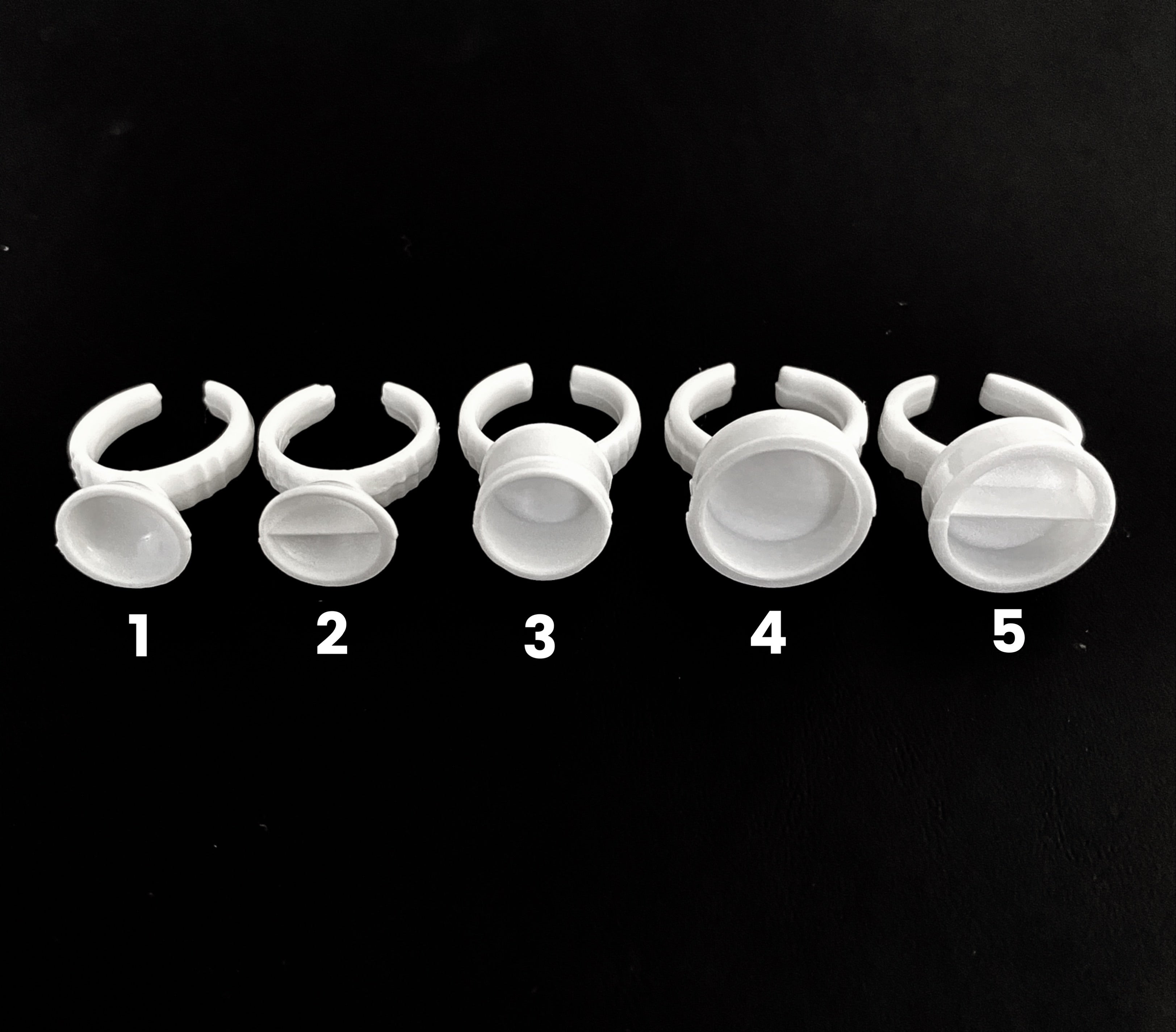 Glue Rings (10pc)