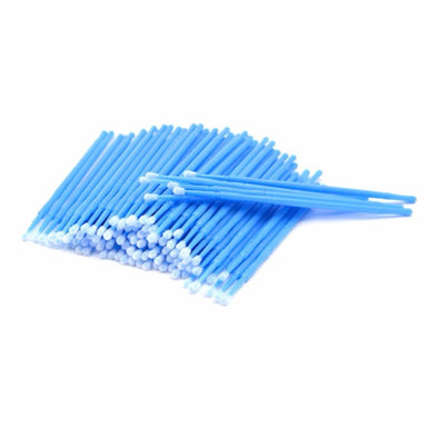 Cotton Microbrushes