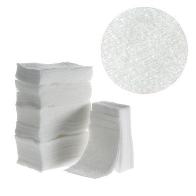 Nail Wipes (Lint-free) 1000 pcs