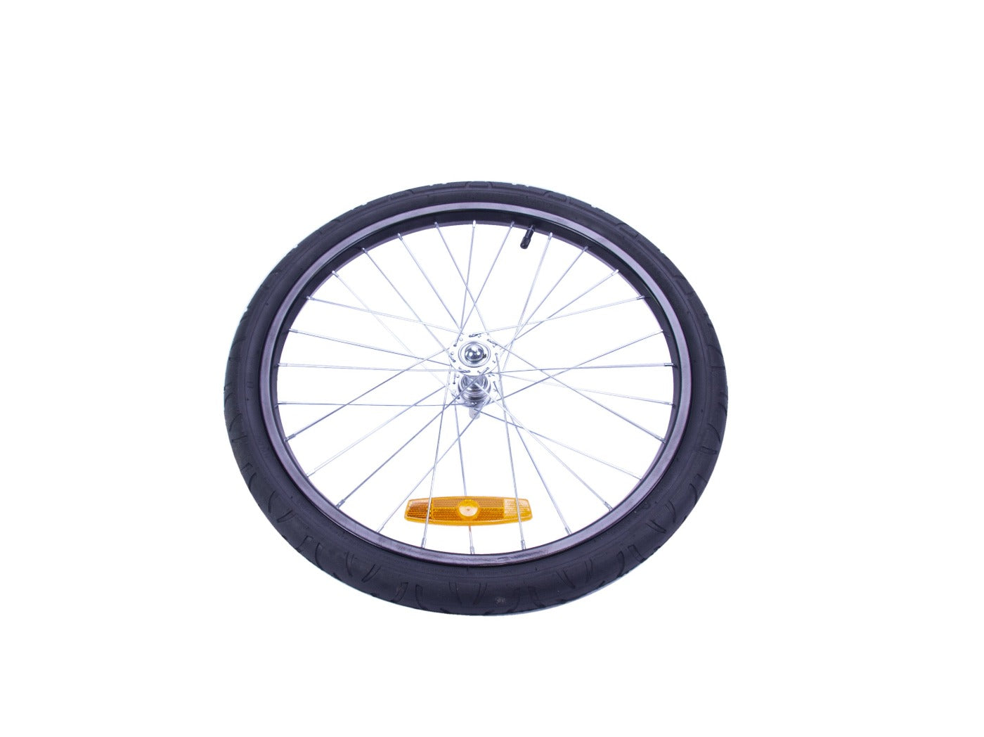 "20"" Rear Wheel Full Assembly"