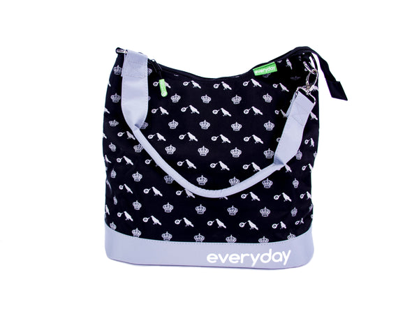 Everyday Purse Pannier Bike Bag (Sold Out)