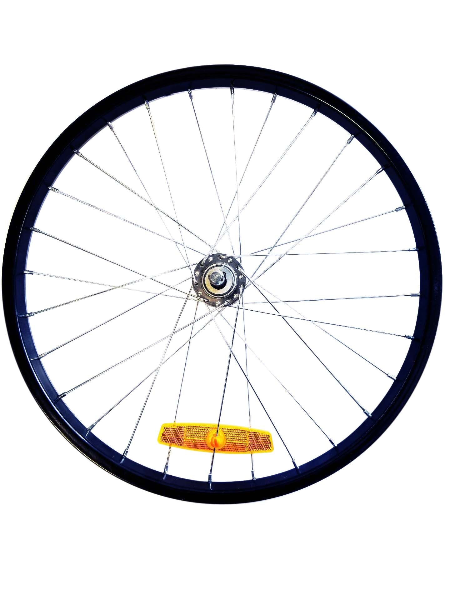 Rear Wheel Assembly, 20""