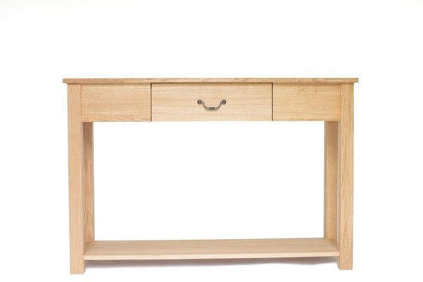The Covert Console Table