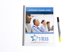 T-TESS Appraiser Training Guide and T-TESS Rubric