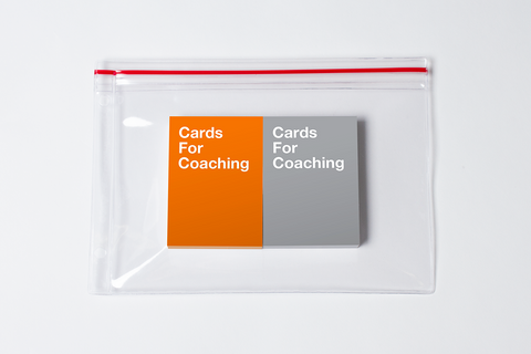 Cards For Coaching: PLC Edition (Set of Cards)