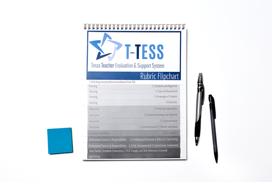 photograph regarding T-tess Rubric Printable known as Place 13 Texas Trainer Analysis and Company Method (T-TESS)