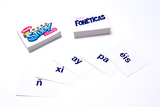 Spanish Word Study Cards - Phonics and Morphology (Downloadable PDFs)