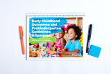 Early Childhood Outcomes and Prekindergarten Guidelines Alignment (Spiral-Bound)