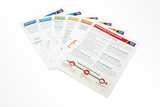 Transition Planning At-A-Glance Series Bundle (Paperbacks)