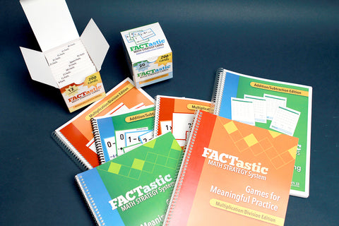The Complete FACTastic Bundle