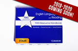 English Language Arts and Reading TEKS Resource Handbook (Spiral-Bound)