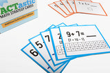 FACTastic Math Strategy Cards: Addition/Subtraction