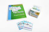 FACTastic Math Strategy System: Addition/Subtraction (Set of Cards and Spiral-Bound Teacher's Guide)