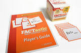 FACTastic Math Strategy Cards: Multiplication/Division
