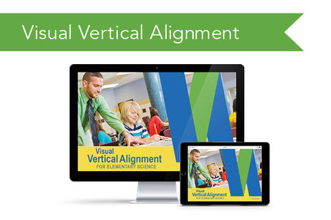 Visual Vertical Alignment for Elementary Science (downloadable PDF)