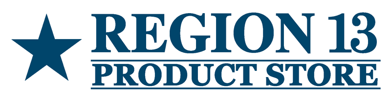 Region 13 Products