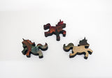 Artifact Puzzles - Armand Point Unicorn Wooden Jigsaw Puzzle
