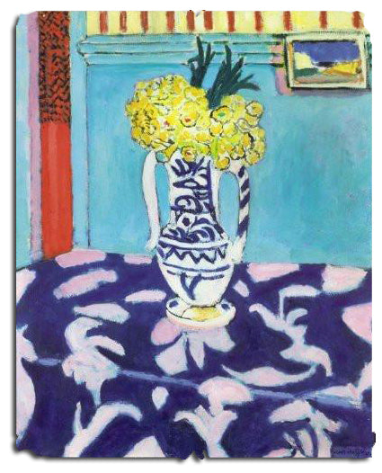 the life and times of henri matisse Henri matisse: cut-paper art henri emile beno t matisse was born in a tiny he experienced hard financial times as a student and with a family of one daughter and two sons fortunately, paris was a center of arts and science at that time.