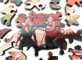 Artifact Puzzles - Nancy Bogni Olde Holland Wooden Jigsaw Puzzle