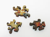 Artifact Puzzles - Rekunenko Royal Bookseller Wooden Jigsaw Puzzle