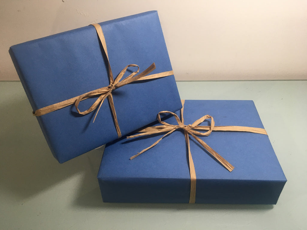 Gift Wrap & Gift Message