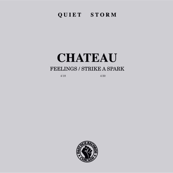 Chateau - Feelings 7