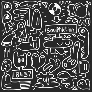 Soulphiction - What What EP (PRE-ORDER)