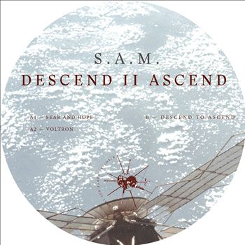 S.A.M. ‎– Descend II Ascend