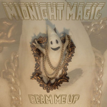 Midnight Magic - Beam Me Up (2019 Repress)