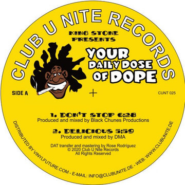 Various Artists - Your Daily Dose Of Dope (PRE-ORDER)