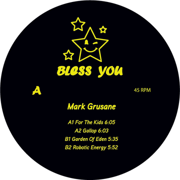 Mark Grusane - For The Kids