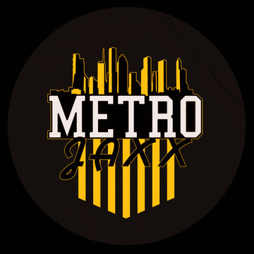 Various - Metro Jaxx Vol. III [1 Per Customer] (PRE-ORDER)