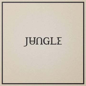 Jungle - Living In Stereo [Indie Blue Vinyl] (PRE-ORDER)