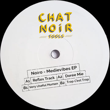 Noiro - Medievibes EP (PRE-ORDER)