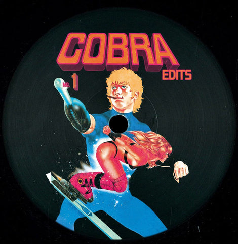 Unknown Artist – Cobra Edits Vol. 1