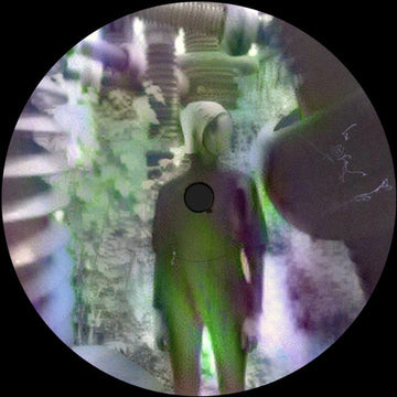 Buttechno - Inorganic Demons LP (PRE-ORDER)