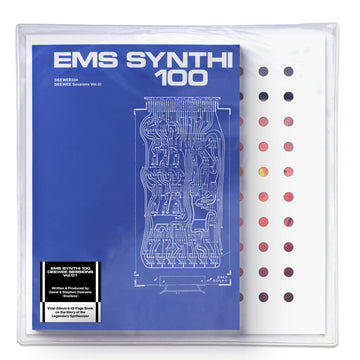 EMS Synthi 100 - DEEWEE Sessions Vol. 01 (PRE-ORDER)