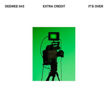 Extra Credit - It's Over (PRE-ORDER)