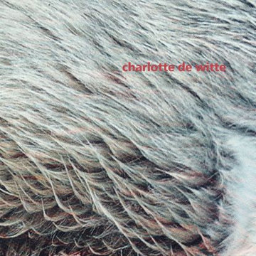 Charlotte De Witte - Vision EP (Kangding Ray Remix) (PRE-ORDER)