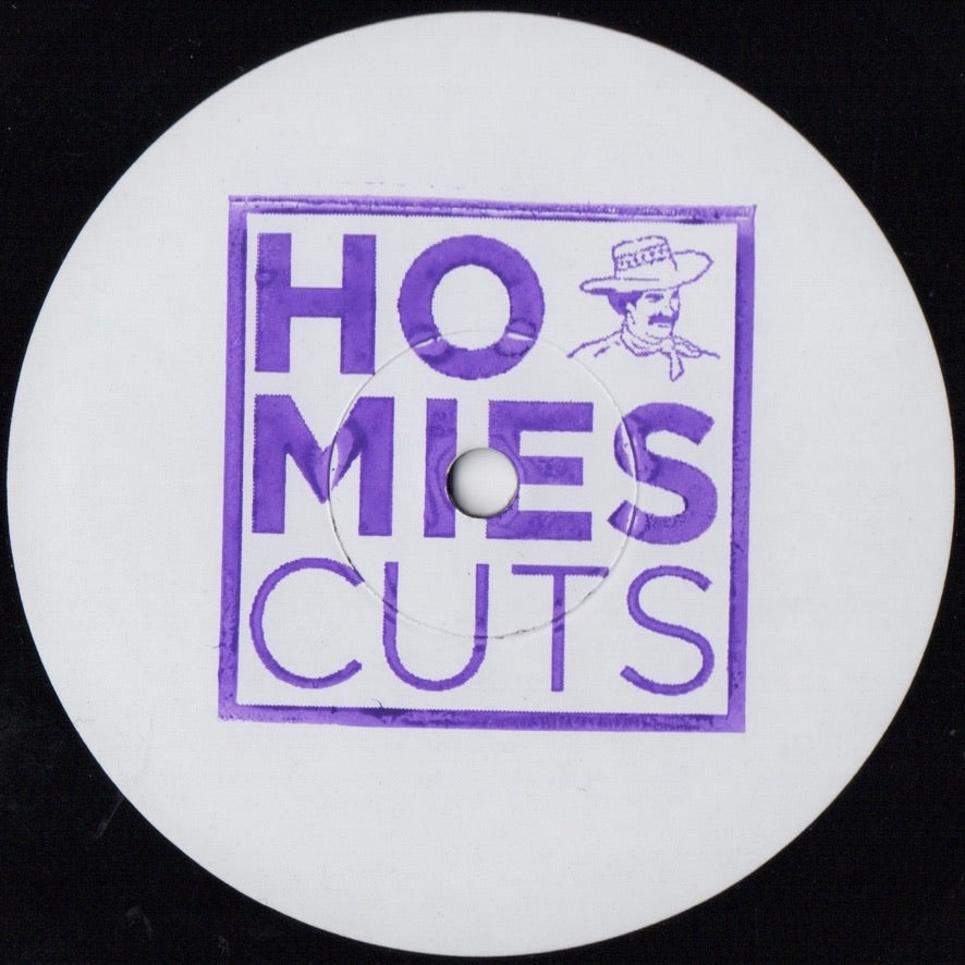 Homies - Collective No. 1