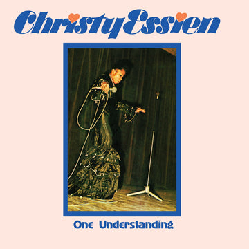 Christy Essien - One Understanding